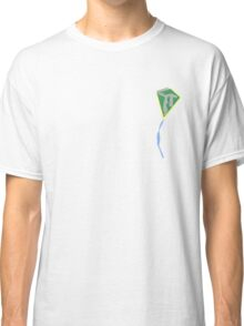 Mary Poppins Kite Classic T-Shirt