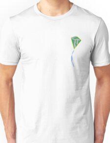 Mary Poppins Kite Unisex T-Shirt