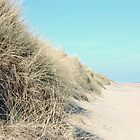 Talacre Beach -2 by Rayworsnop
