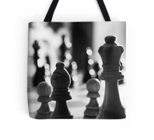 The Game Tote Bag