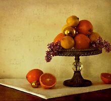 Fruitbowl by Priska Wettstein