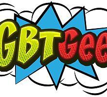 LGBT Geeks Logo by lgbtgeeks