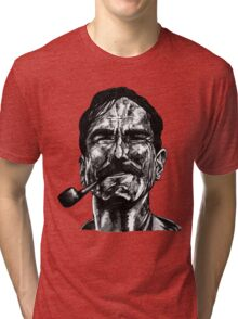 Daniel Plainview Tri-blend T-Shirt