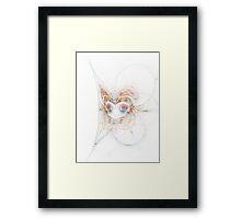 Princess Bride Framed Print