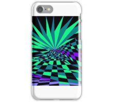 Nite Watch iPhone Case/Skin