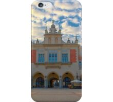 Krakow iPhone Case/Skin