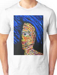 The Stressed Mind Unisex T-Shirt