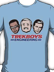 Trek Boys T-Shirt