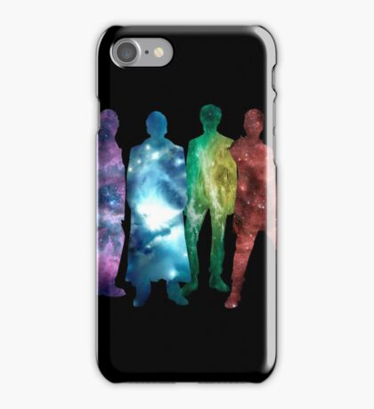 New Who iPhone Case/Skin