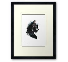 Mister Jos Framed Print