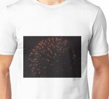 HAPPY 4TH.FROM PALM DESERT 5 Unisex T-Shirt
