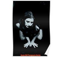 Moonlit Fallen One Poster