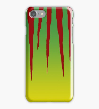 Jurassic Park iPhone Case/Skin