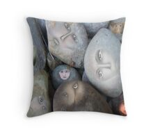 Spirit within Throw Pillow
