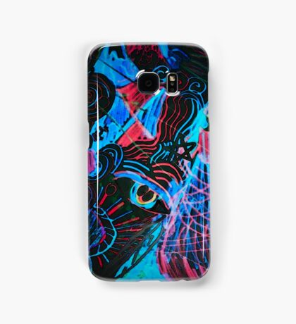 Haywire Vision Samsung Galaxy Case/Skin