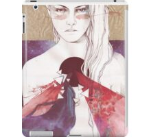 Supermassive Black Hole iPad Case/Skin