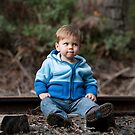 Toot toot Oliver by AFogArty