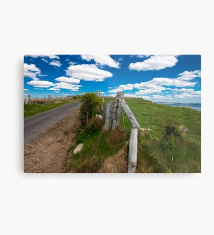 Lost in Donegal Metal Print
