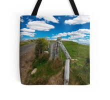 Lost in Donegal Tote Bag