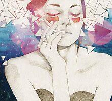 Glitter by Elia Mervi