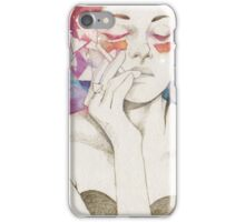 Glitter iPhone Case/Skin