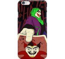 Hijabi Joker iPhone Case/Skin