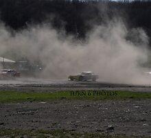 Getting dusty  by schnee6