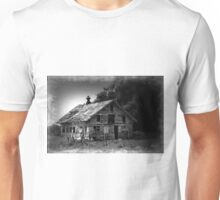 A Hard Life Unisex T-Shirt