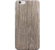 wood texture - wooden background 4 iPhone Case/Skin