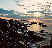 Sound Awakening II by Tim Mannle