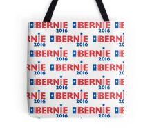 Bernie Sanders - white Tote Bag