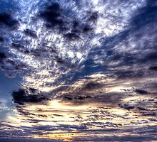 Brilliance in the Sky by Tim Mannle