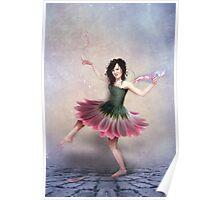 daisy dancer Poster