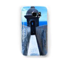Old San Juan, Puerto Rico Samsung Galaxy Case/Skin