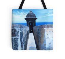 Old San Juan, Puerto Rico Tote Bag