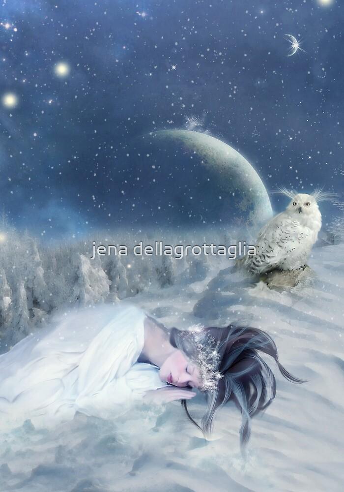 ice queen [my december] by Jena DellaGrottaglia