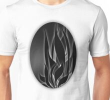 Abs Plant at Night Unisex T-Shirt