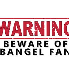 WARNING -Beware of Bangel Fan by ManonTheSlayer