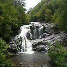 Bald River Falls by Jaclyn Hughes