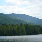 Summer at the Lake by Jaclyn Hughes