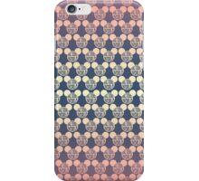 Disney World Alt. Color 3 iPhone Case/Skin