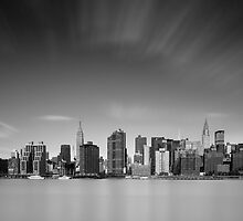 """NYC"" by fernblacker"
