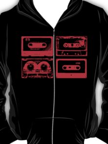 Cassette Tapes T-Shirt