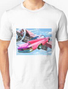 Windsor Unisex T-Shirt