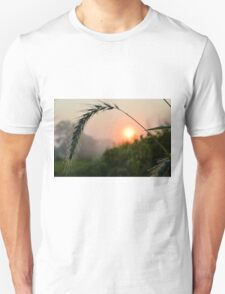 Natural Frame Unisex T-Shirt
