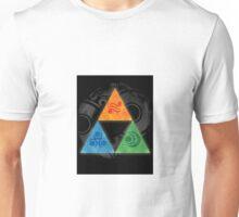 Zelda - Triforce Unisex T-Shirt