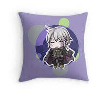 Chibi Henry Throw Pillow