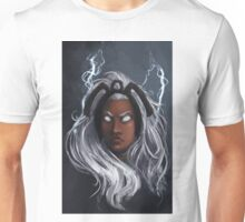 Weather Goddess Unisex T-Shirt
