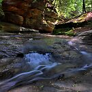 Hocking Hills by Amber Williams
