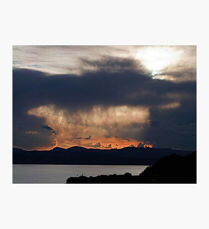 Heaven's Gate (3) Photographic Print
